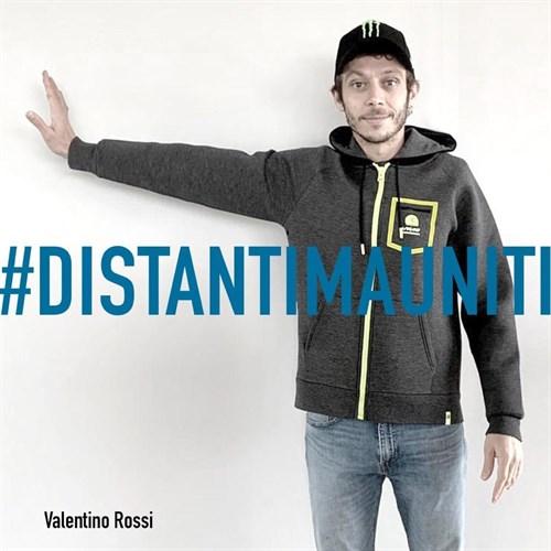 #DISTANTIMAUNITI – Campagna del Ministro per le Politiche giovanili e lo Sport